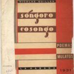 Tra parole e suoni della Poesia negra nelle Americhe