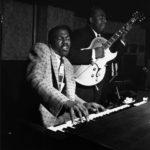 l'organo Hammond b 3 nel jazz