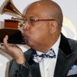 Chucho Valdés wins GrammyAwards 2017 for Best Latin Jazz Album