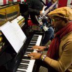 La creatività musicale dei popoli afrolatini