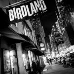 Birdland, la Mecca del jazz di New York