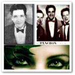 "Il bolero ""Aquellos Ojos verdes"""