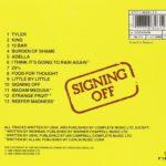 UB40 – Tyler