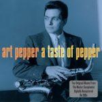 Art Pepper – Mambo Koyama