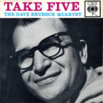 Take Five – Dave Brubeck