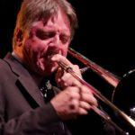 la rinascita del Trombone: Conrad Herwig e Chris Washburne