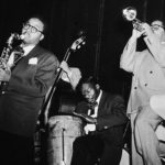 Latin Bands and Clubs that specialized in cutting-edge jazz