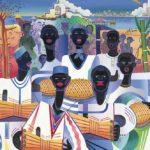 L'amalgama caraibica – L'eredità africana – #MeltingPotC