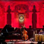 Da un'intervista al pianista Michel Camilo