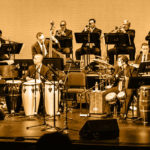 Il Latin-tinge per mantenere vivo il Jazz