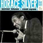 Horace Silver e il 6/8 in Señor Blues