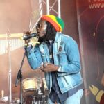 Samory I – Is It Because I´m Black al Reggae Jam 2016