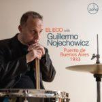 Puerto de Buenos Aires 1933, l'album di Guillermo Nojechowicz