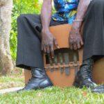 La marimbula, lo strumento musicale dei caraibi