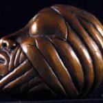 Gene Pearson e le sue sculture in ceramica