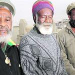 The Abyssinians: Bernard Collins e la canzone Satta Massa Gana