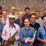 Dafnis Prieto Big Band (Feat. Brian Lynch) – Una vez más