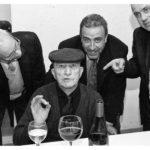 Nicola Arigliano: detesto quei cantanti..