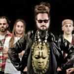 NONPALIDECE, roots reggae dall'Argentina