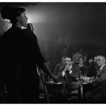 Ella Fitzgerald, Duke Ellington, Benny Goodman, NYC, 1948