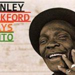 Stanley Beckford: the mento man