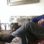 Tutta la mia vita è stata un disastro – Rafael Alcides Pérez