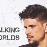 Delvis Ponce, da Walking Worlds ascoltiamo il brano Intro