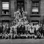 Harlem 1958 A Great Day In Harlem