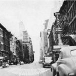 Il jazz nella 52a strada
