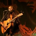 Indie Allen – The west