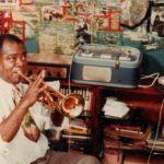 la vecchia EIAR e il Jazz