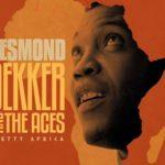 Desmond Dekker & The Aces – Pretty Africa