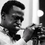 Il jazz qui è ignorato perché non è dei bianchi ..Miles Davis