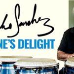 Poncho Sanchez omaggia John Coltrane – Trane's Delight
