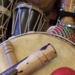 Gli strumenti di percussione provenienti dai Caraibi