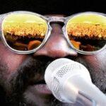 Gregory Porter: music that speaks of politics