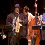 The Godwin Louis Sextet – Siwel (The Checkout–Live at Berklee)