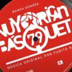 """""""Nuyorican Básquet"""" del sassofonista Furito Rios"""