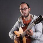 Un piemontese nel flamenco Filippo Cosentino