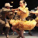 8 #culturafroamericana – Afro‐Venezuela