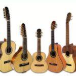 La chitarra e la bandurria