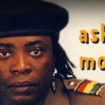 Askia Modibo – Wass Reggae