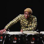 Il supereroe delle percussioni